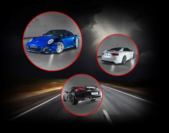 Storm Developments get the best from Audi, Porsche, Volkswagen, Skoda, Mercedes